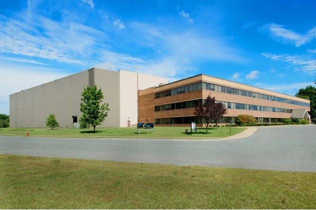 47 000 sf of office space inked by donahue assoc at for Chadwick and associates