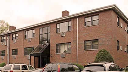 Woodland Park Apartments Newton Ma